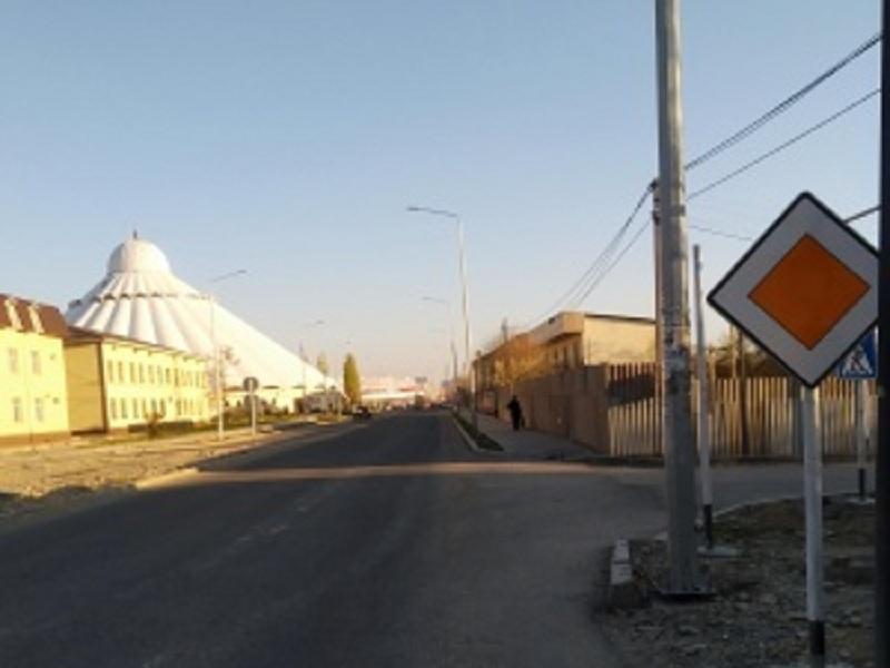 Передачу школьного стадиона под медцентр в Шымкенте признали незаконной