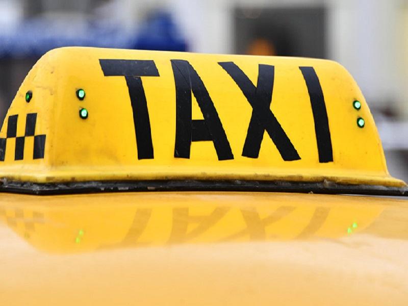 В Казахстане доходы предприятий от услуг такси выросли почти в пять раз