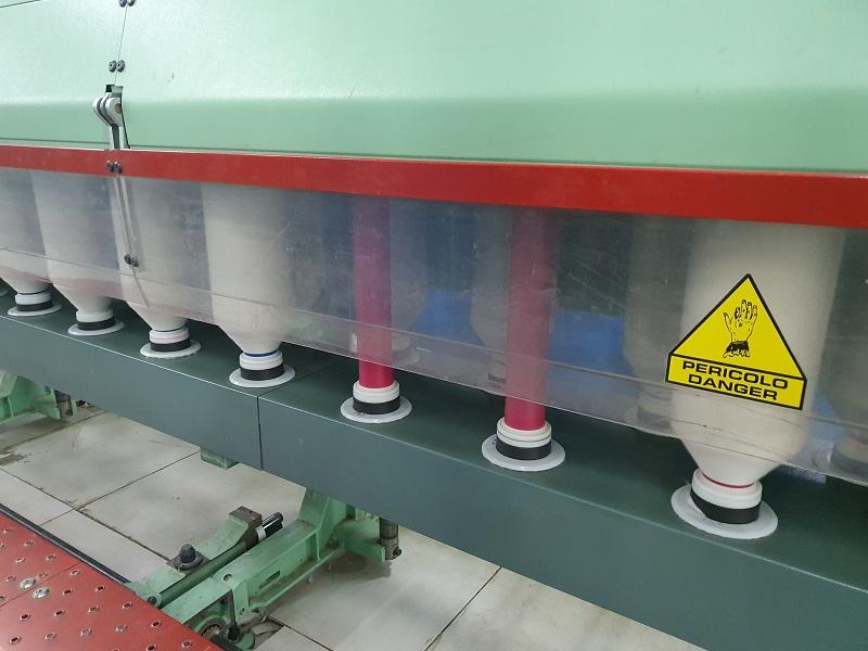 350 сотрудников крупного текстильного предприятия Шымкента могут остаться без работы