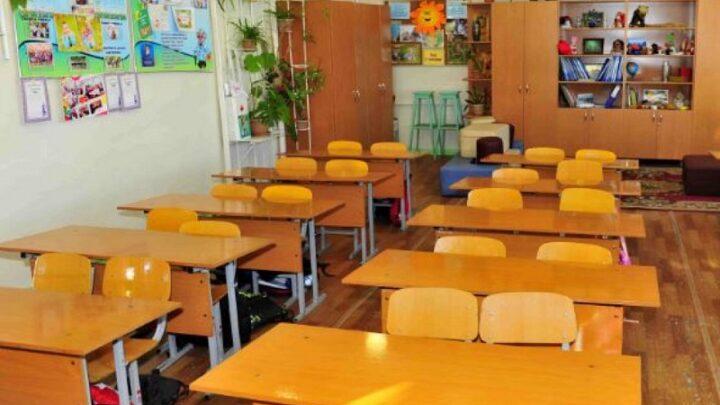 Ученики 184 классов шымкетских школ отправлены в карантин