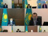 В Казахстане планируют перейти на цифровизацию за пять лет в оросительной сети РГП