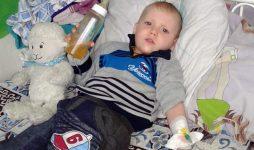 Ребенку с диагнозом «мусковисцидоз» нужна помощь.