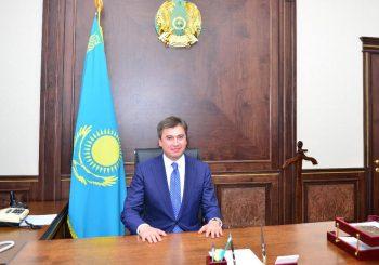 Габидулла Абрахимов вернулся на должность акима Шымкента.
