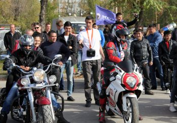 Календарь мотособытий центральной Азии на 2018 год.