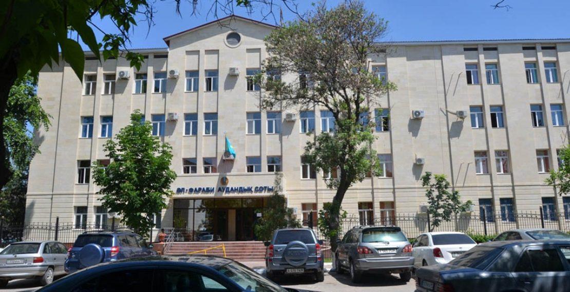 Журналистов Шымкента наказали за распространение видео порнографического характера.