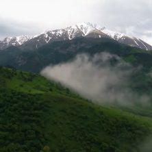 Сайрам-Су , Казахстан