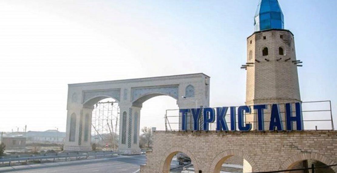 Земельные участки почти в два раза подорожали в Туркестане.